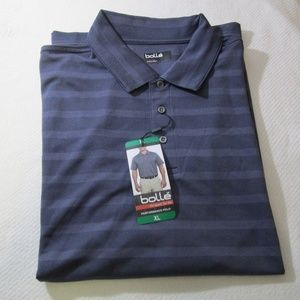 Men Bolle polo shirt